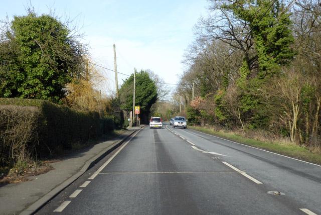 A290 Pean Hill