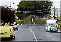 G8194 : The Glenties, County Donegal by David Dixon
