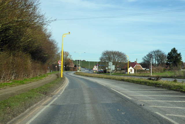 A28 Canterbury Road