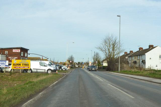A28 Canterbury Road
