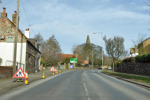 A28 Canterbury Road, Birchington