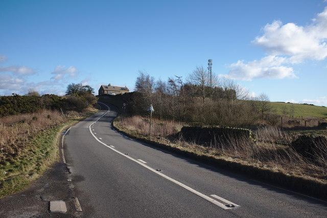 Puddingpie Hill