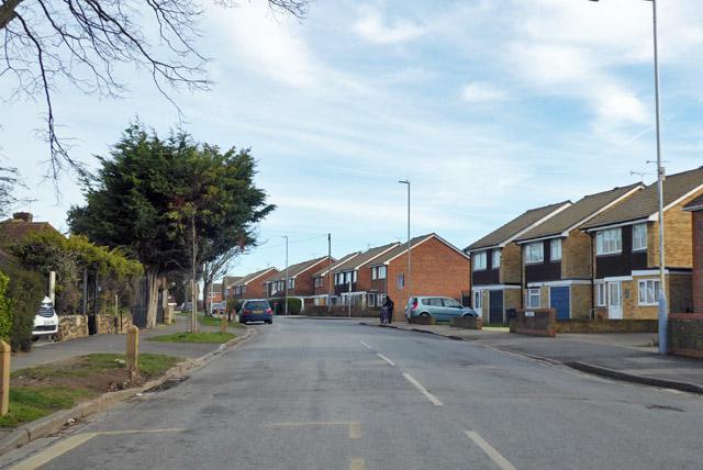 B2052 Millmead Road