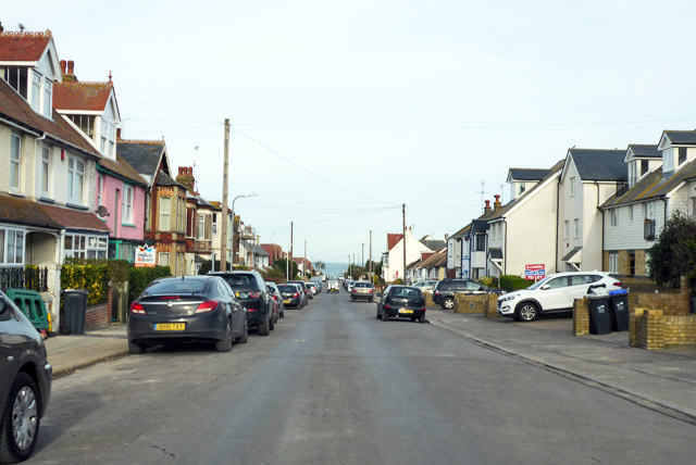Percy Avenue, Kingsgate