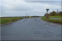 TL5049 : Sawston Rd by N Chadwick