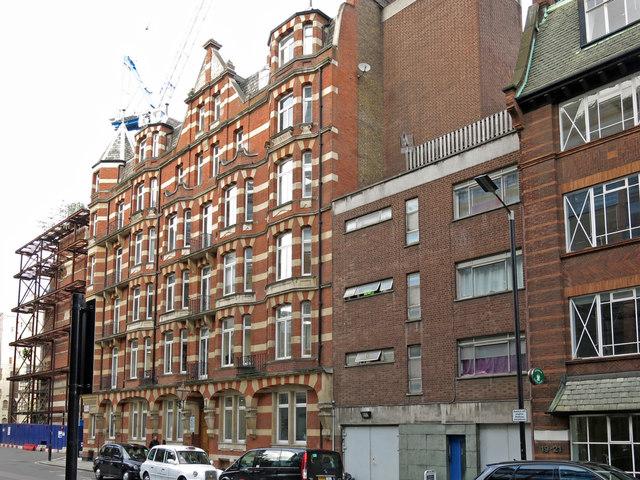 Palace Street, SW1 (2)