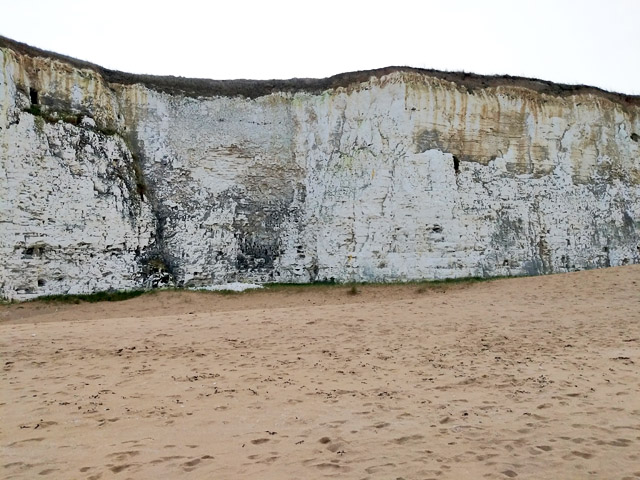 Cliff, Botany Bay