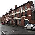 SP0687 : Spencer Street in the Jewellery Quarter, Birmingham by Jaggery