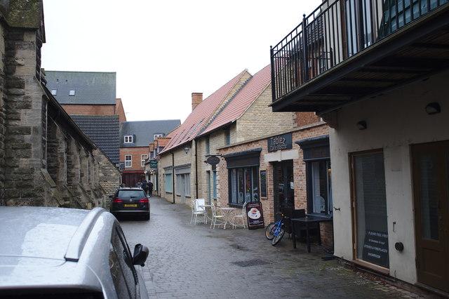 Church Alley