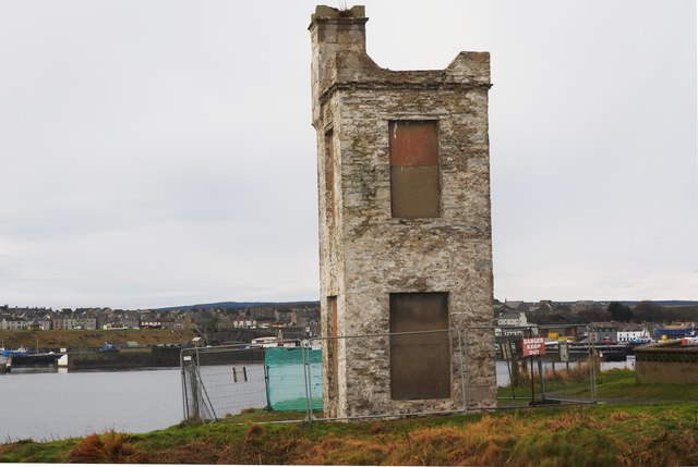 The Soldiers' Tower