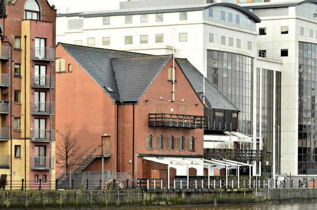 No 5 Laganbank Road, Belfast - February 2018(1)