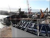 TR3140 : Construction of a navigational cut by John Baker