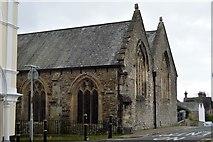 SX4358 : Church of St Nicholas and St Faith by N Chadwick