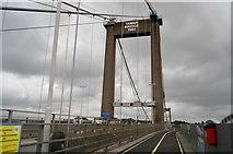 SX4358 : Tamar Bridge by N Chadwick