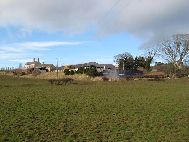 Fardre Farm