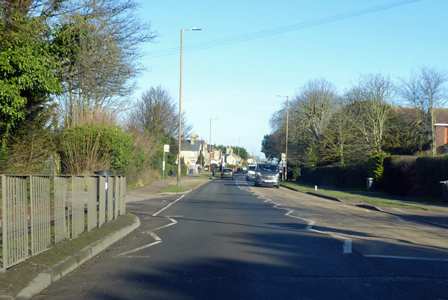A10 Melbourn Road, Royston