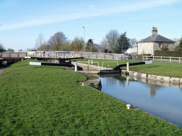 Caen Hill Locks [5]