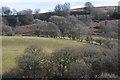 SO7537 : The hillside of Midsummer Hill by Philip Halling