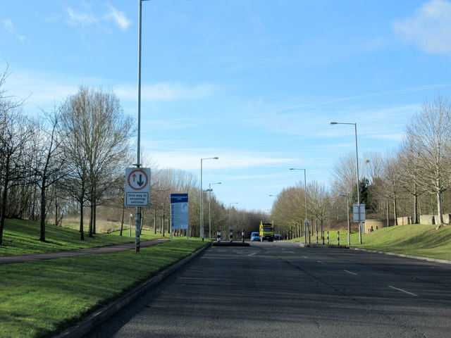 Pointon Way Industrial Park Droitwich