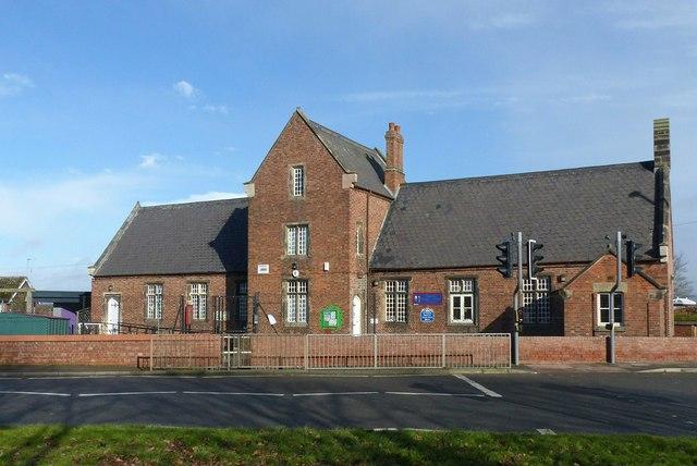 Shardlow School
