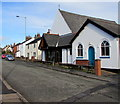 SJ3061 : Trinity Chapel, Hawarden Road, Penyffordd, Flintshire by Jaggery