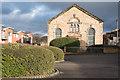 NZ2325 : Former Wesleyan Chapel, Shildon by Trevor Littlewood