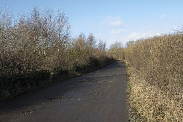 Coal lane