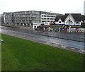TR1457 : Palamon Court, Rhodaus Town by John Baker