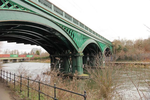 Bridge 184