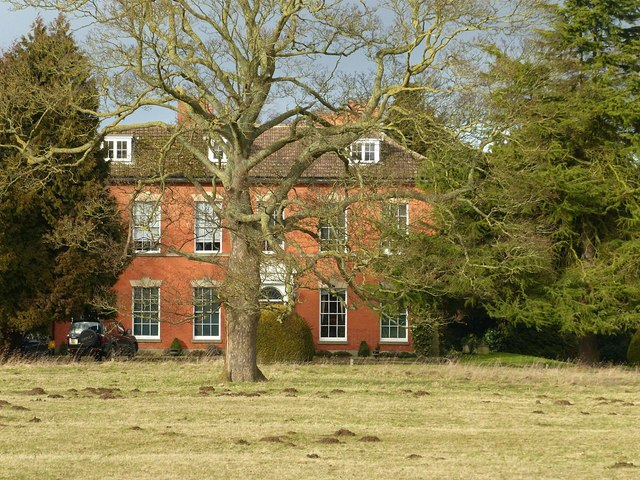 Thurlaston Grange