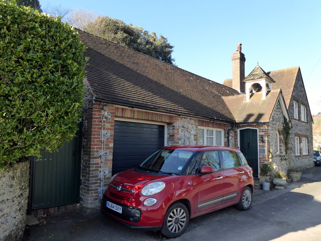 The Old School House, East Dean