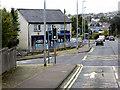 C4419 : The Road into Derry by David Dixon