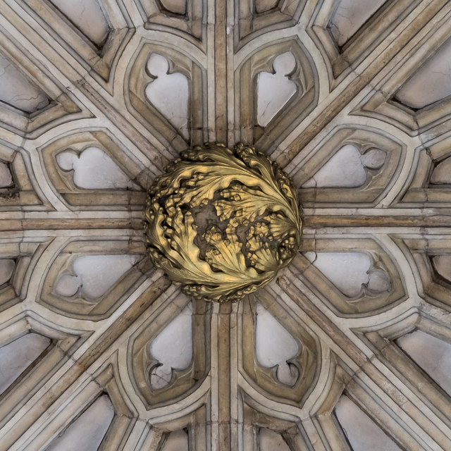 Lincoln Cathedral Roof Tour