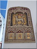 TQ2160 : Inside St Martin of Tours Epsom (4) by Basher Eyre