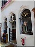 TQ2160 : Inside St Martin of Tours Epsom (5) by Basher Eyre