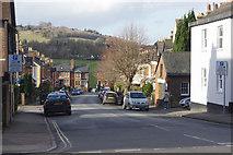 TQ1649 : Wathen Road, Dorking by Stephen McKay