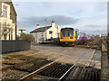 SD4611 : Pacer DMU at Hoscar Level Crossing : Week 7