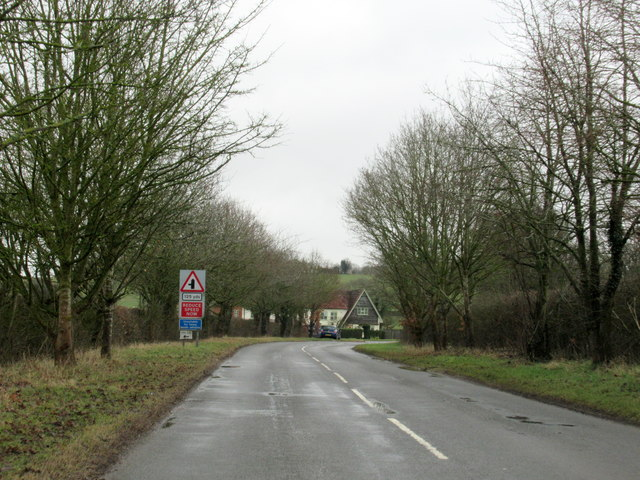 Langley Green Near Ford Lane