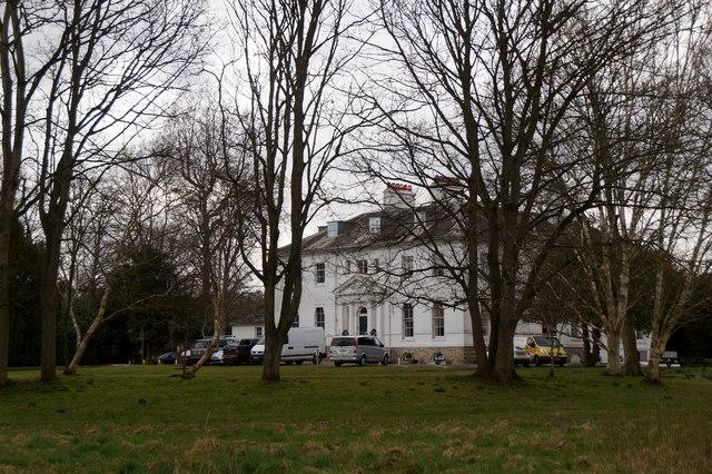 Thorncroft Manor, Leatherhead