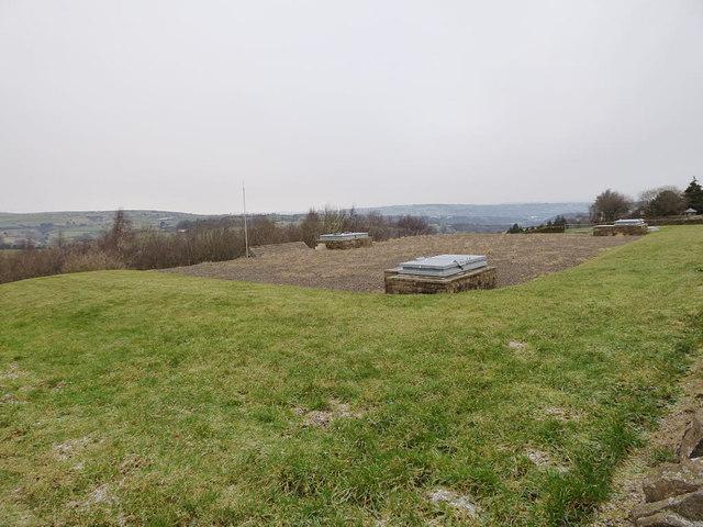 Soyland Service reservoir (3)