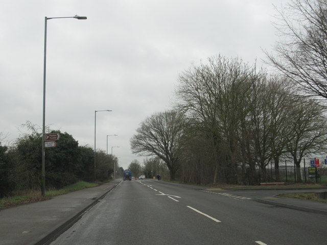 A429 Stratford Road Warwick