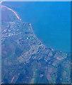 SX9676 : Dawlish from the air by Derek Harper