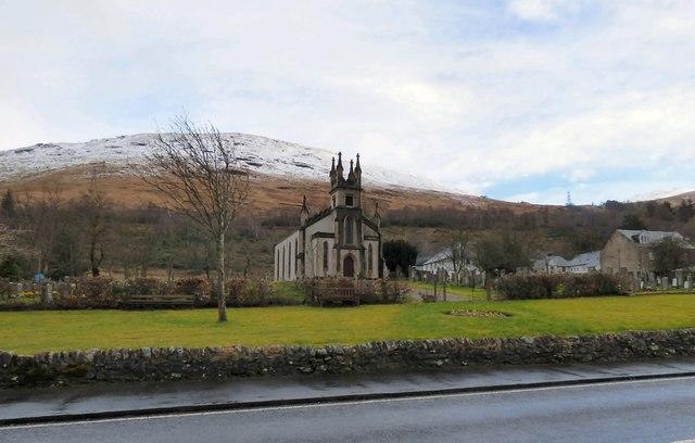 Arrochar Parish Church