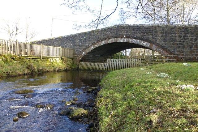 Chairford Bridge