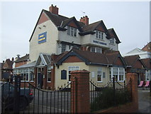 TA0829 : Banks Harbour public house, Hull by JThomas