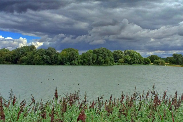 Linford Lakes Nature Reserve