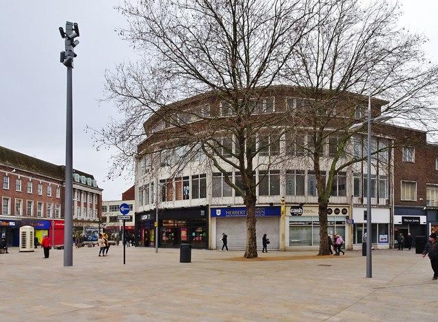 King Edward Square, Kingston upon Hull