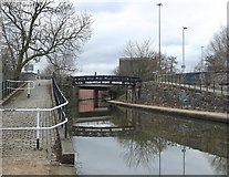SJ8196 : On the Bridgewater Canal (9) by Anthony O'Neil