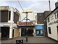 SJ8446 : 'Astley Walk', Newcastle by Jonathan Hutchins