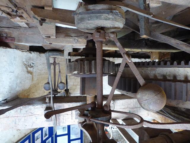 Northfield windmill - Soham